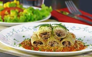 Pastas Doria